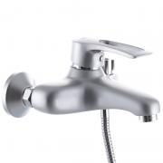 Змішувач для ванни HAIBA HANSBERG 009 матовий (HB0198)