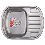Мийка кухонна HAIBA 63x49 (polish) (HB0551)